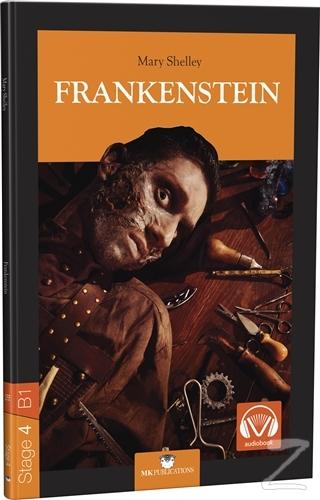 Frankenstein - Stage 4 - İngilizce Hikaye