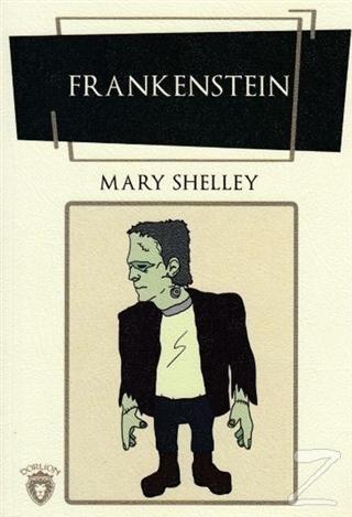 Frankenstein Mary Shelley
