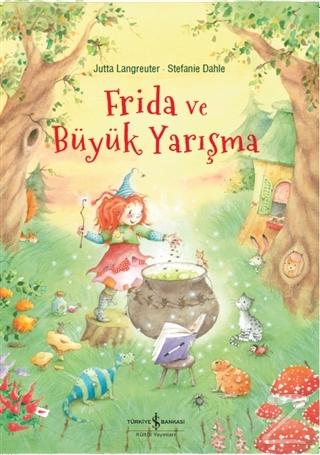 Frida ve Büyük Yarışma