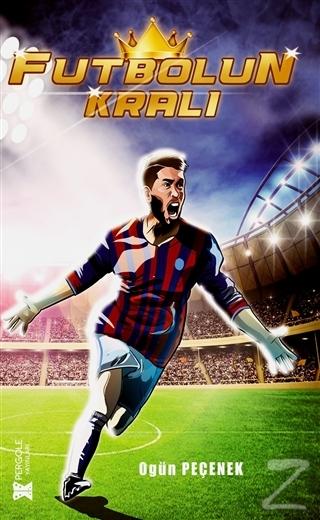 Futbolun Kralı Ogün Peçenek