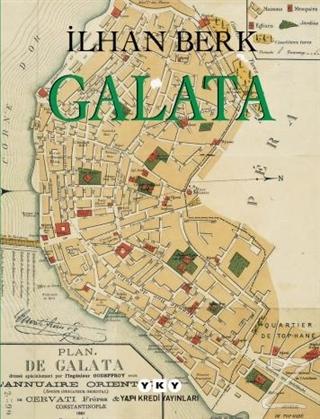 Galata (Ciltli) İlhan Berk