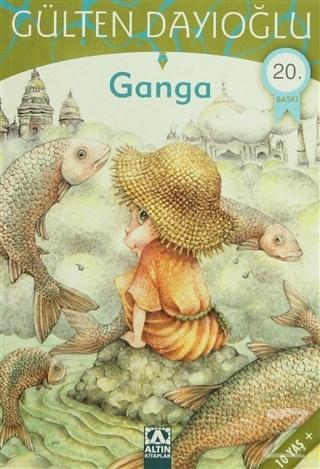 Ganga (Ciltli)