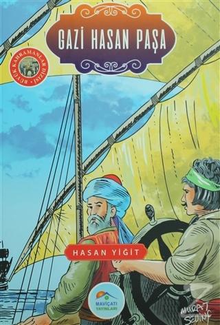 Gazi Hasan Paşa