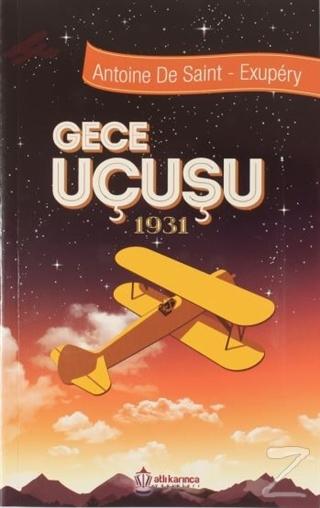 Gece Uçuşu 1931
