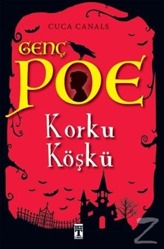 Genç Poe  - Korku Köşkü 3