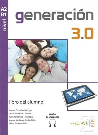 Generacion 3.0 A2-B1