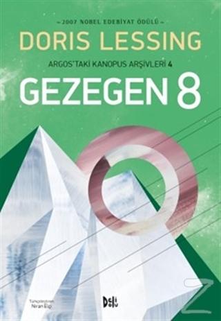 Gezegen 8 - Argos'taki Kanopus Arşivleri 4