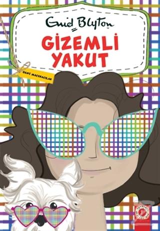 Gizemli Yakut - Genç Maceracılar 3 Enid Blyton