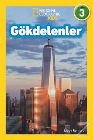 Gökdelenler - National Geographic Kids