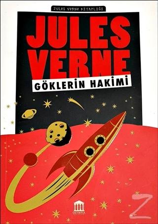 Göklerin Hakimi - Jules Verne Kitaplığı Jules Verne