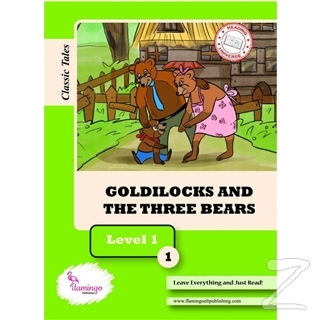 Goldilocks and The Three Bears Level 1-1 (A1)
