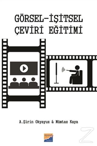 Görsel - İşitsel Çeviri Eğitimi