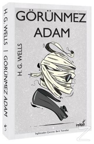 Görünmez Adam