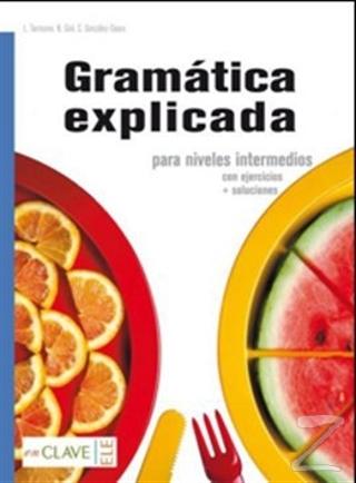 Gramatica Explicada+Soluciones