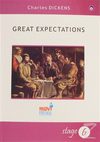 Great Expectations Stage 6