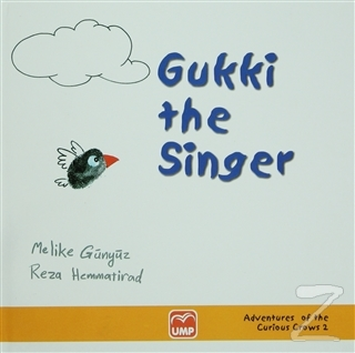 Gukki The Singer (Ciltli)