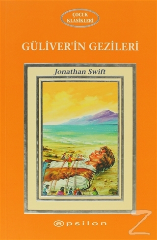 Güliver'in Gezileri Jonathan Swift