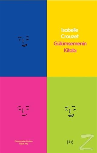 Gülümsemenin Kitabı