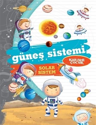 Güneş Sistemi - Solar Sistem