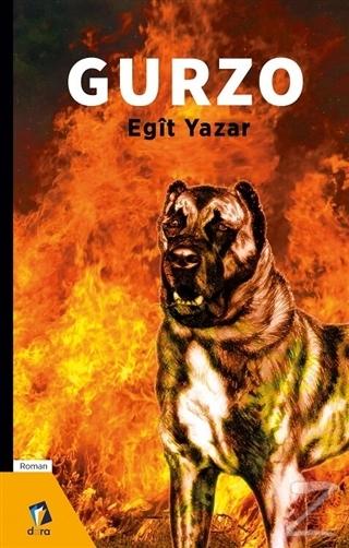 Gurzo Egit Yazar
