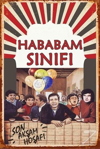 Hababam Sınıfı 2 Poster