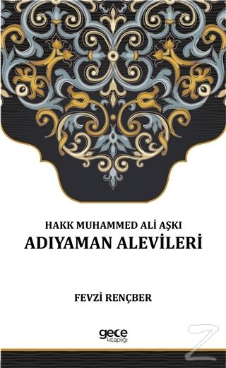 Hakk Muhammed Ali Aşkı