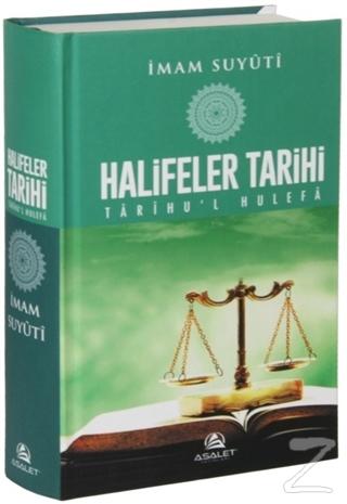 Halifeler Tarihi (Ciltli)
