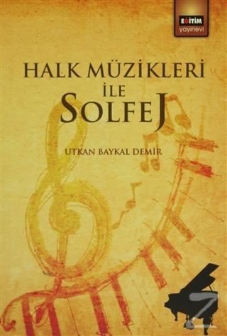 Halk Müzikleri ile Solfej