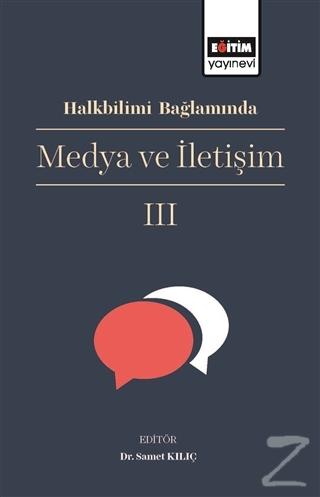 Halkbilimi Bağlamında Medya ve İletişim 2