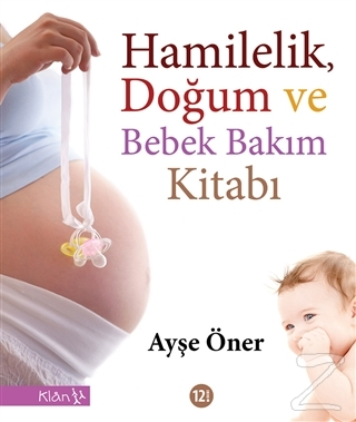 Hamilelik, Doğum ve Bebek Bakım Kitabı