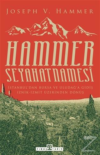 Hammer Seyahatnamesi