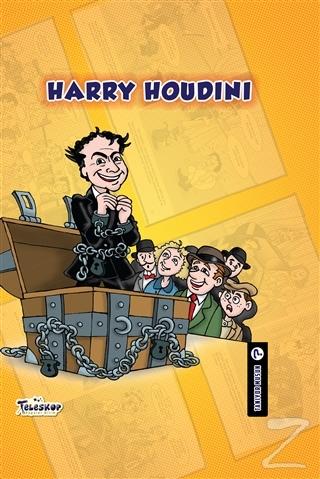 Harry Houdini - Tanıyor Musun? (Ciltli)