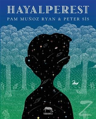 Hayalperest Pam Munoz Ryan