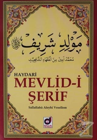 Haydari Mevlid-i Şerif Kolektif