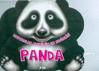 Hayvanlar Aleminin En Sevimlisi : Panda