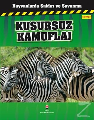 Hayvanlarda Saldırı ve Savunma: Kusursuz Kamuflaj