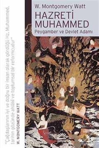 Hazreti Muhammed