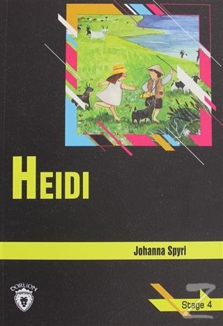 Heidi Stage 4