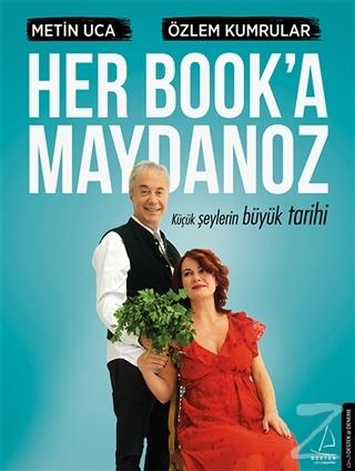 Her Book'a Maydanoz