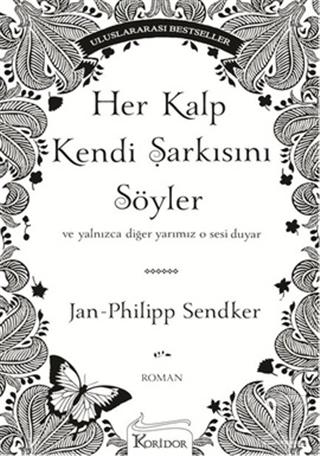 Her Kalp Kendi Şarkısını Söyler %30 indirimli Jan-Philipp Sendker