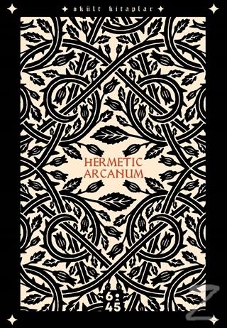 Hermetic Arcanum
