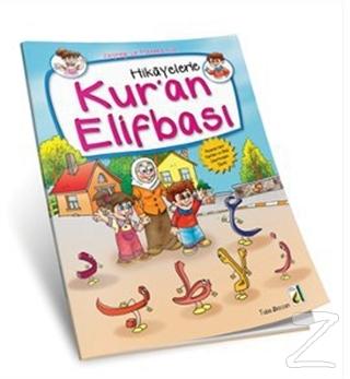 Hikayelerle Kur'an Elifbası