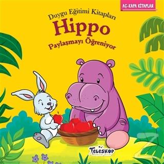 Hippo Paylaşmayı Öğreniyor