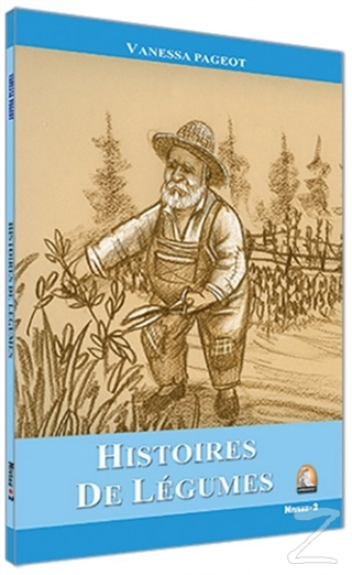 Histoires de Legumes