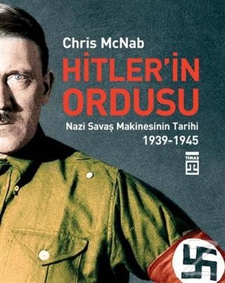 Hitler'in Ordusu (Ciltli)
