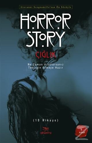 Horror Story: Çığlık