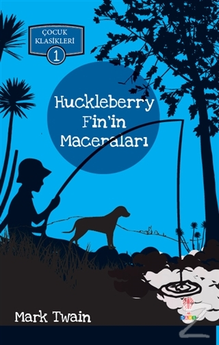 Huckleberry Fin'in Maceraları