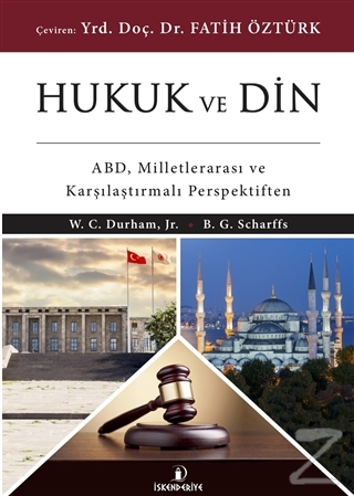Hukuk ve Din (Ciltli)