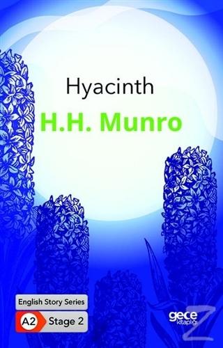 Hyacinth - İngilizce Hikayeler A2 Stage 2