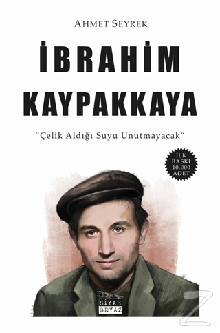 İbrahim Kaypakkaya
